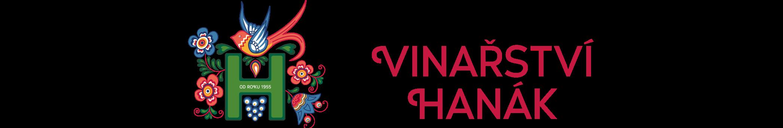 Vinařství Antonín Hanák